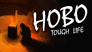 Hobo: Tough Life cover