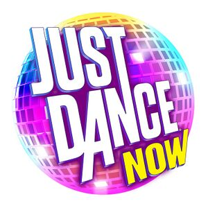 Just Dance Now cover