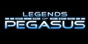 Legends of Pegasus cover