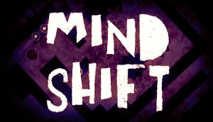 Mind Shift cover