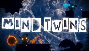 Mind Twins - Twisted Co-op Platformer Adventure cover