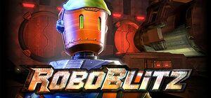 RoboBlitz cover
