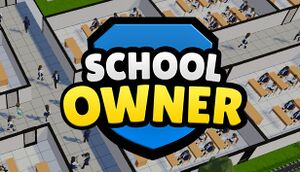School Owner cover