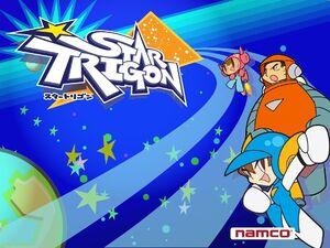 Star Trigon cover