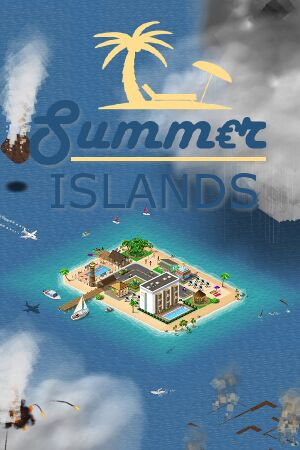 Summer Islands cover