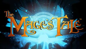 The Mage's Tale cover