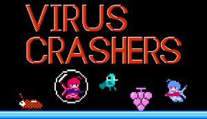 Virus Crashers cover