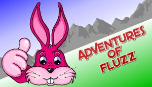 Adventures of Fluzz cover