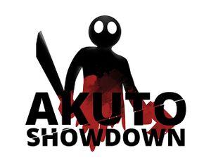 Akuto: Showdown cover