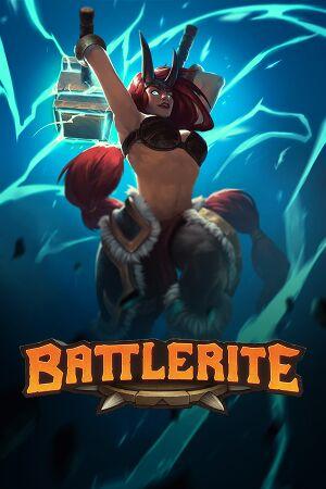 Battlerite cover