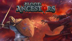 Blood Ancestors cover