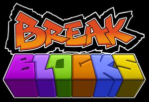 Break Blocks cover