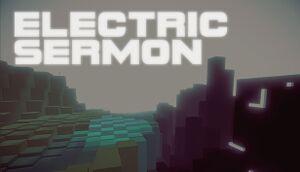 Electric Sermon cover