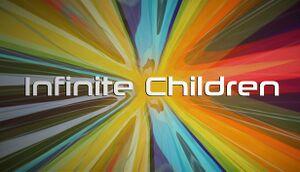 Infinite Children cover