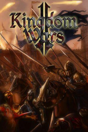 Kingdom Wars 2: Battles cover