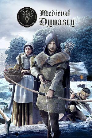 Medieval Dynasty cover