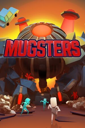 Mugsters cover