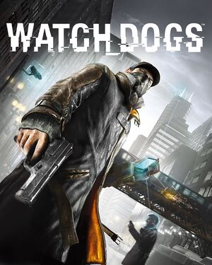 Watch_Dogs cover